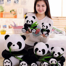 7inch  PANDA Bear Stuffed Animal Plush Soft Toys Standing Kids Doll Games Gift