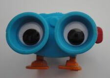"Disney Pixar Toy Story ""Lenny"" Binoculars Pvc Figure / Cake Topper - Htf"