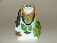 SD Kamen Rider Zangetsu Figure from Gaim Set! Masked Ultraman