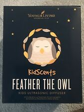 Young Living Feather the Owl Ultrasonic Diffuser KidScents