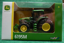 Britains Tractor John Deere 6195M 1/32nd Scale Model