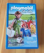 Playmobil REF 6411 Jeu du vétérinaire