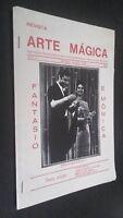 Arte Magica Fantasio E Monica Ano II Sao Paulo Novembro 1974 N º 9 ABE