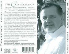 L. Galen Larson - The Conversation New Cd