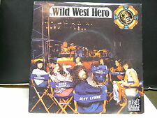 ELECTRIC LIGHT ORCHESTRA Wild west hero JET 109