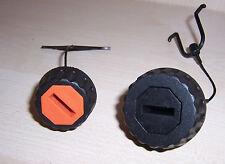 Tankdeckel Benzin Öl SET passend Stihl 034/av /super  neu motorsäge kettensäge