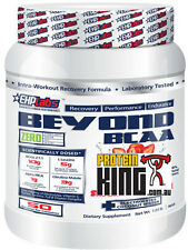 EHPLABS BEYOND BCAA 50 SERVE PINEAPPLE EHP LABS BCAAS AMINO ACIDS AMINOS