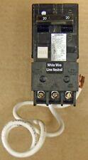 X Siemens ITE 20 amp circuit breaker QF220 GFCI QPF