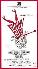 Funny Girl (VHS, 1997)