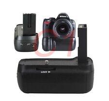 Professional Battery Grip pack for Nikon D40 D60 D5000 D3000 Digital Camra