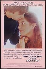 THE OTHER SIDE OF THE MOUNTAIN 27x41 Original Movie Poster One Sheet ROLLED 1975