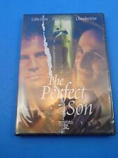 NEW - 2002 DVD Wolfe Video THE PERFECT SON - SEALED - Gay Interest