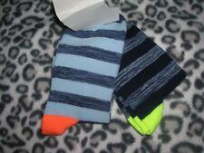 2 Socks for Boy UK 4-6 EU 37-39 H&M