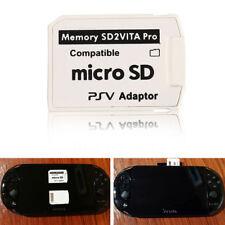 SD White TF Smart Mini SD2Vita Adaptor 3.60 SD2V-5.0-PRO Cracked Adapter