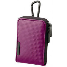SONY Cyber-shot Violet Carrying Case LCS-CSVC/V