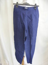 Tapered High Tailored 30L Trousers for Women