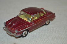 Corgi Toys 216 NSU Prinz in good all original condition
