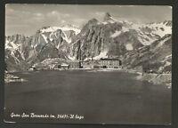 AD8597 Aosta - Provincia - Gran San Bernardo - Il Lago
