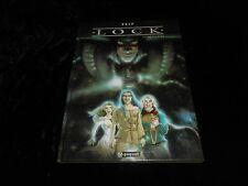 Valp : Lock 1 : Nepharius Editions Paquet DL 09/2001