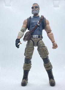 Marvel Legends Old Man Hawkeye Logan Wolverine Two Pack