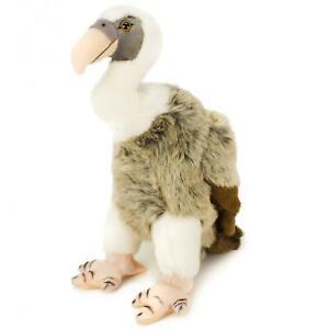 Violet the Vulture | 12 Inch Stuffed Animal Plush Buzzard Bird