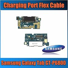New Samsung P6800 REV0.9 Galaxy Tab 7.7 Flex Charging Port Dock Connector Board