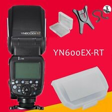 Yongnuo YN600EX-RT TTL HSS Flash Speedlite for Canon 600EX-RT + Diffuser Case