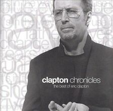 Clapton Chronicles: The Best of Eric Clapton [Australia Bonus Tracks] by Eric Cl