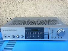 Vintage Pioneer SX-5  Stereo Receiver ,