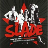 Slade - Feel The Noize Neuf 17.8cm Vinyle Coffret