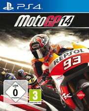 PS4 Spiel MotoGP 14 (Sony PlayStation 4, 2014, DVD-Box)