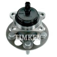 Wheel Bearing and Hub Assembly-FWD Rear Timken HA590365 fits 2008 Scion xD