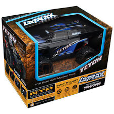 Traxxas LaTrax Teton 1:18 4WD RTR Truck RC Cars Radio Battery Charger #76054-1