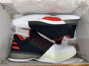 Adidas Harden Vol.1 US 10