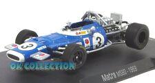 1:43 MATRA MS80 - RBA F1 (1969) - Jackie Stewart (018)