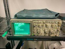 Tektronix 2230 Digital Oscilloscope