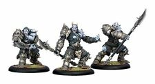 Warmachine Hordes BNIB - Legion of Everblight Warmongers (3)