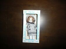 """VINTAGE IDEAL SHIRLEY TEMPLE CLASSIC COLLECTION 8"""" DOLL"""