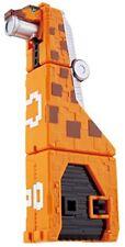 Bandai Power Ranger Doubutsu Zyuohger Cube Weapon Animal Armed Cube Giraffe