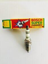 Bosch Zündkerze FR7LCX Super Spark Plug Bougie mit Kupferkern aus Insolvenz