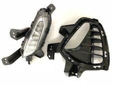 2018-2019 Elantra GT Fog Lamp Left Driver Side Daytime Running Light With Cover