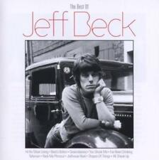 Jeff Beck - The Best Of Jeff Beck (NEW CD)