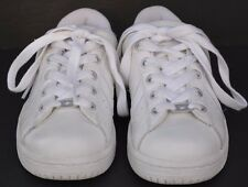 CONVERSE ALL STAR OLD SCHOOL UPPER LEATHER US MEN 6.5 PRE OWNED