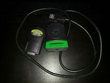Datel Action Replay for Original Xbox w/ USB Docking Station & 8MB Memory Card