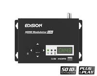 Edision HDMI Modulator lite Video to RF DVB-T Converter