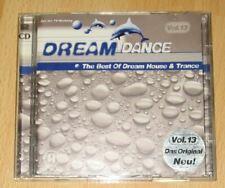 CD - Dream Dance, Volume 13, Doppel CD, fast Neu, the best of Dream House Trance