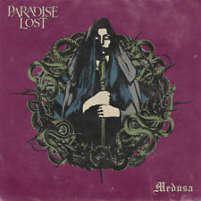 Paradise Lost ‎– Medusa Purple Vinyl DOOM GOTHIC METAL FFO TYPE O NEGATIVE