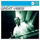 Various Artists : Great Vibes! CD (2007)