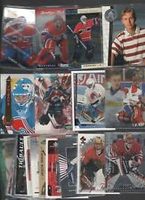 (25) DIFFERENT JOCELYN THIBAULT CARDS FREE SHIPPING