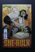 She-Hulk #159 Bilquis Evely 1:25 Incentive Variant Cover Comic Book Marvel NM+
